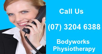 Call Bodyworks Physiotherapy
